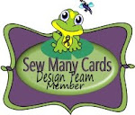 SEW MANY CARDS DT