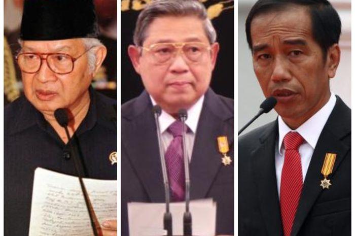 Wewenang Presiden Republik Indonesia Berdasarkan keterangan dari UUD 1945
