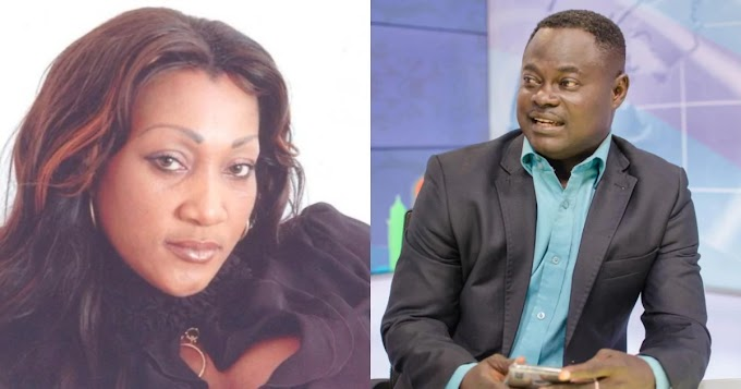 Odartey Lamptey's ex-wife ordered by court to move out of East Legon property as she loses appeal