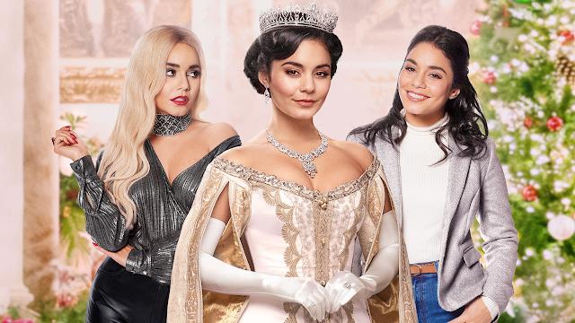 """Netflix divulga trailer de """"A Princesa e a Plebeia 2"""""""