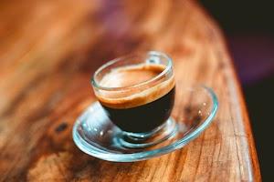Lợi ích không ngờ của cafe đen không đường