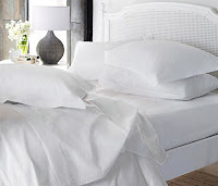 Luxury Fitted Sheet - Ultra Soft Premium Double Brushed Microfiber Bed Sheets