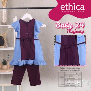 Koleksi Baju anak ETHICA BABY & ETHICA BALITA TerbaruKoleksi Baju anak ETHICA BABY & ETHICA BALITA Terbaru