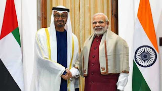 India and UAE entered into Agreement to Send Visiting Professors at NYUAD