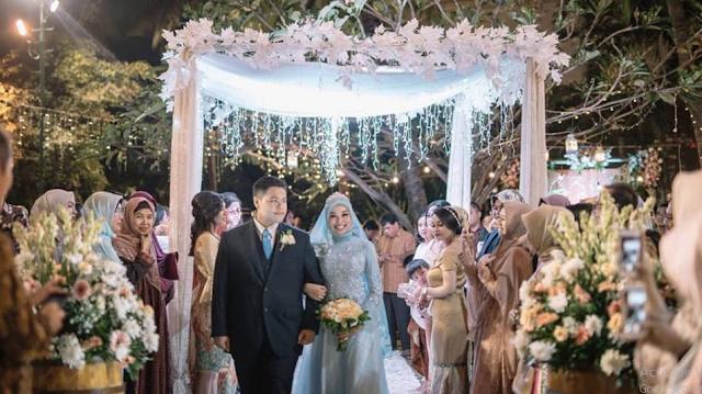Tips Paket Wedding Outdoor Murah Agar Nyaman Bagi Tamu