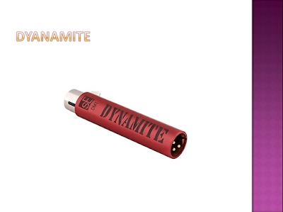 dyanamite image for blasting