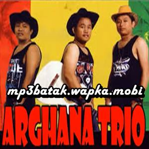 Arghana Trio - Anggur Merah (Full Album)