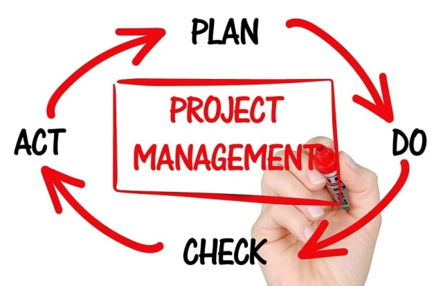 pmp exam study guide project management professional test tips certified projects manager
