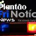 Homem é preso após atear fogo na própria mulher em Sumidouro, RJ.