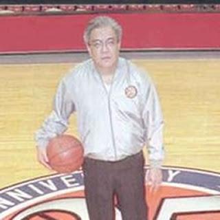 Jun Bernardino (January 1994 – December 2002)