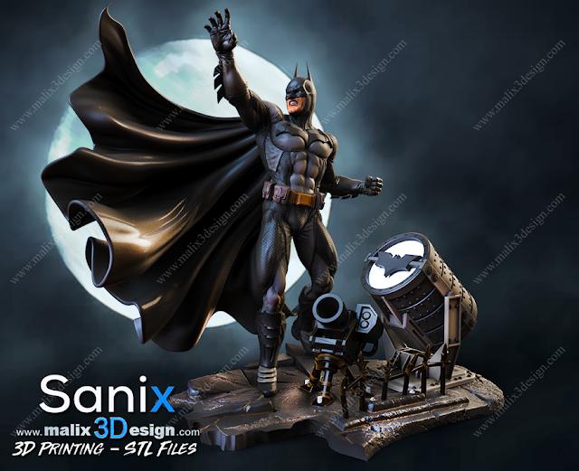 malix3design by sanix