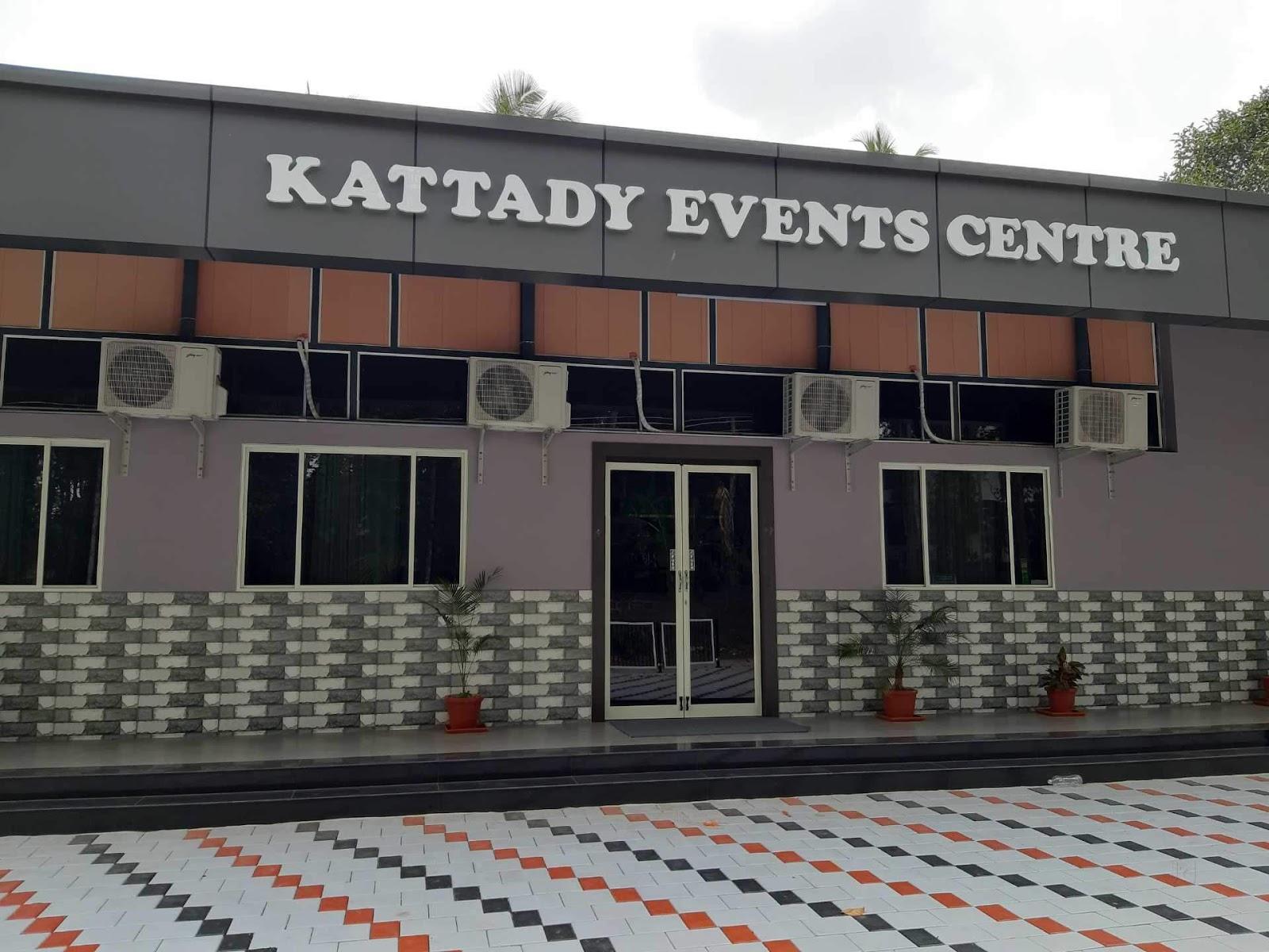 Kattady Convention Centre Chottanikkara Mulanthuruthy