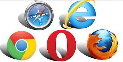Aplikasi Browser terbaik PC dan Android