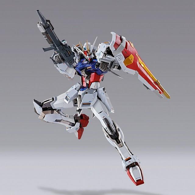 Mengoleksi Gundam, Hobi Sekaligus Investasi