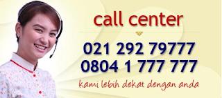 Call Center Sriwijaya Air