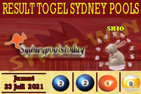 Syair Win Sydney Jumat 23 Juli 2021