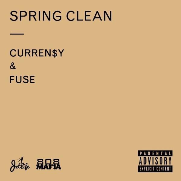 MP3: CurrenSy & Fuse Ft. Gunplay – Everything #Arewapublisize