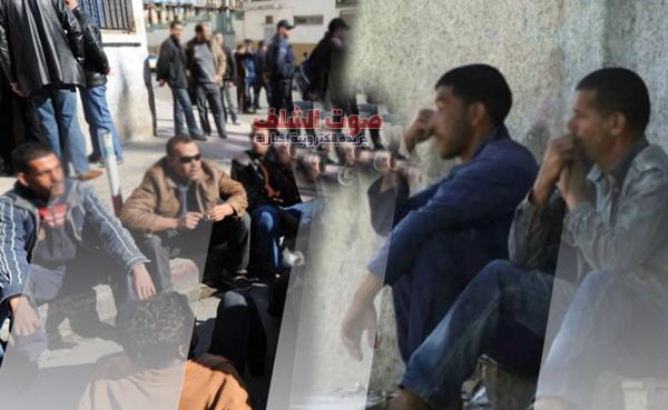 """الديوان الوطني للإحصائيات: """"إنخفاض نسبة البطالة في الجزائر إلى 11 بالمائة"""""""
