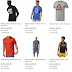 Reebook Clothing Under $2 + Free Shipping! Socks, T-Shirts, 3 Pack Boxers and Much More.