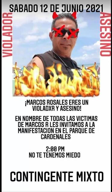 """Denuncian violaciones, tortura y electrochoques en el Centro de Rehabilitación """"Vida Yucatán"""""""