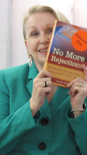 Alice Orr - Author of No More Rejections
