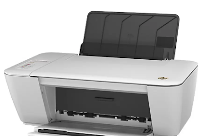 Driver Printer HP Deskjet Ink Advantage 1515 All-in-One