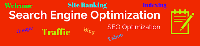 What is SEO Search Engine Optimization, SEO Optimization