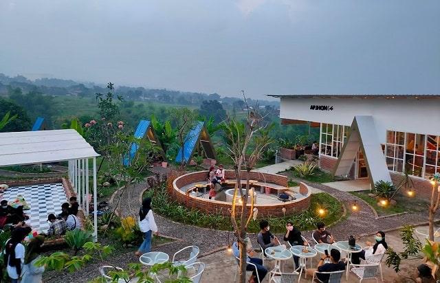 lokasi apjhon cafe pandaan pasuruan