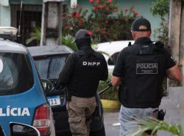 Polícia Civil prende mais dois envolvidos na morte de pediatra