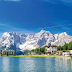 Make the Dolomites Your Winter Wonderland Destination - About News