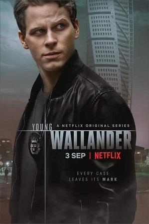 Young Wallander Season 1 English 480p 720p All Episodes