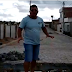 Moradores do Loteamento Santo Antônio reclamam de calçamento sem saneamento