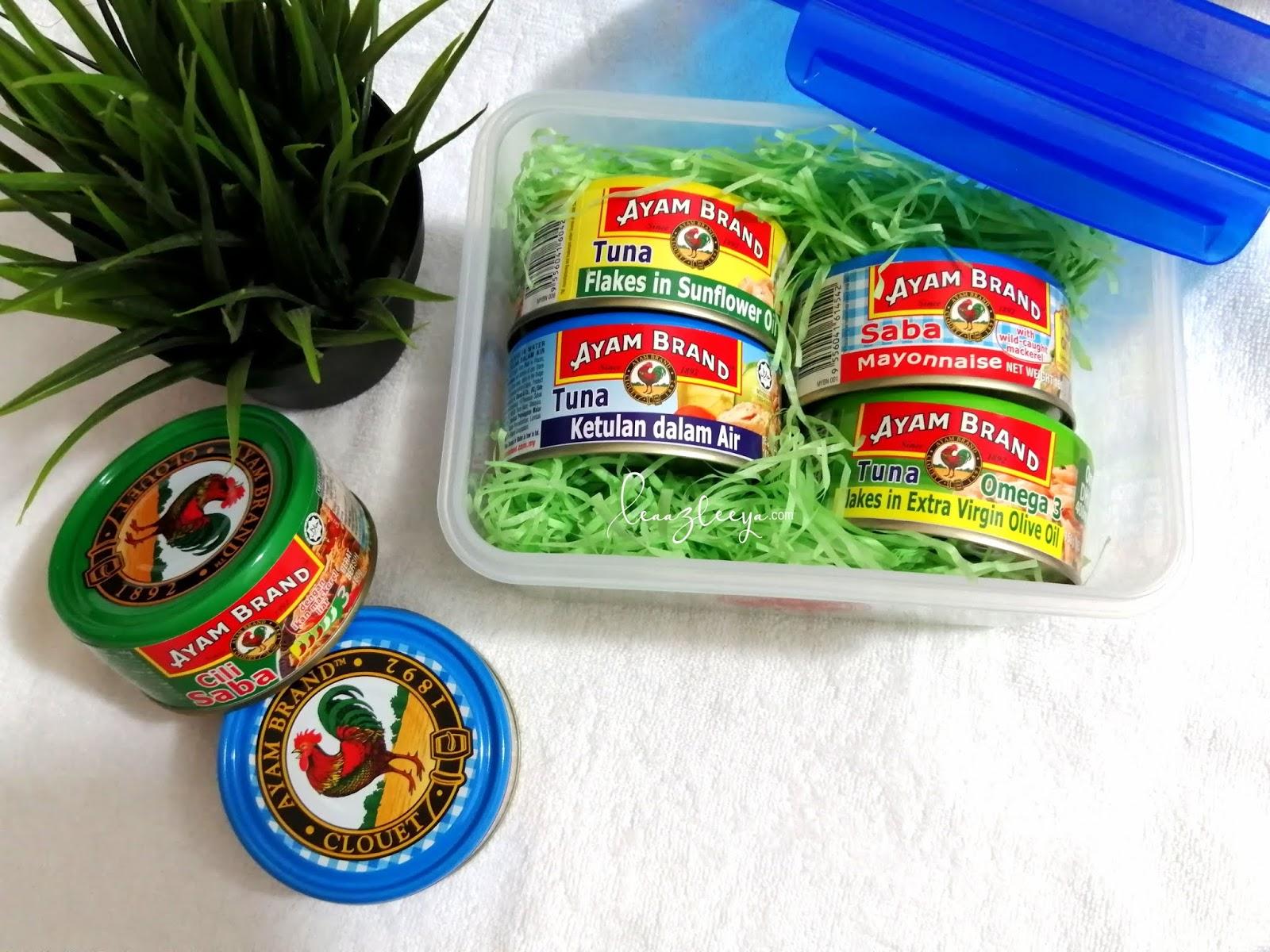 enam idea bento box  sedap  menyelerakan daripada ayam brand  enak  mudah Resepi Ayam Untuk Kanak Kanak Enak dan Mudah