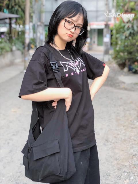 Tan chảy trước vẻ đẹp của nữ sinh Việt có gương mặt Trung Hoa - Ảnh 6