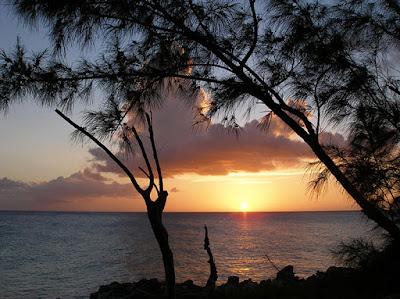 Inagua Sunset