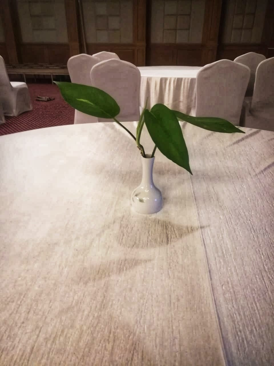 Table Center Piece Simple Decoration Concepts