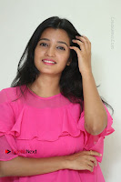 Telugu Actress Deepthi Shetty Stills in Tight Jeans at Sriramudinta Srikrishnudanta Interview .COM 0039.JPG