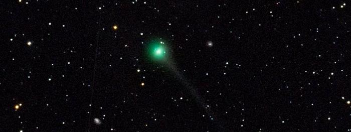cometa swan c-2020 f8