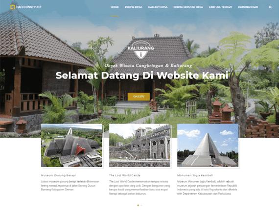Website Desa, Kenapa Desa Harus Punya Website?