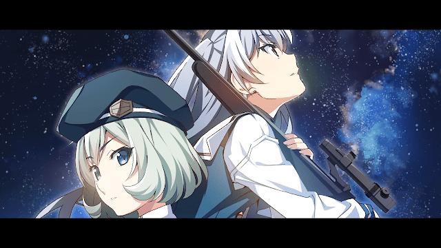 Anime tahun ini