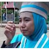 SubhanAllah,Santriwati Asal Garut Mampu Hafal 30 Juz Selama 1,5 Bulan