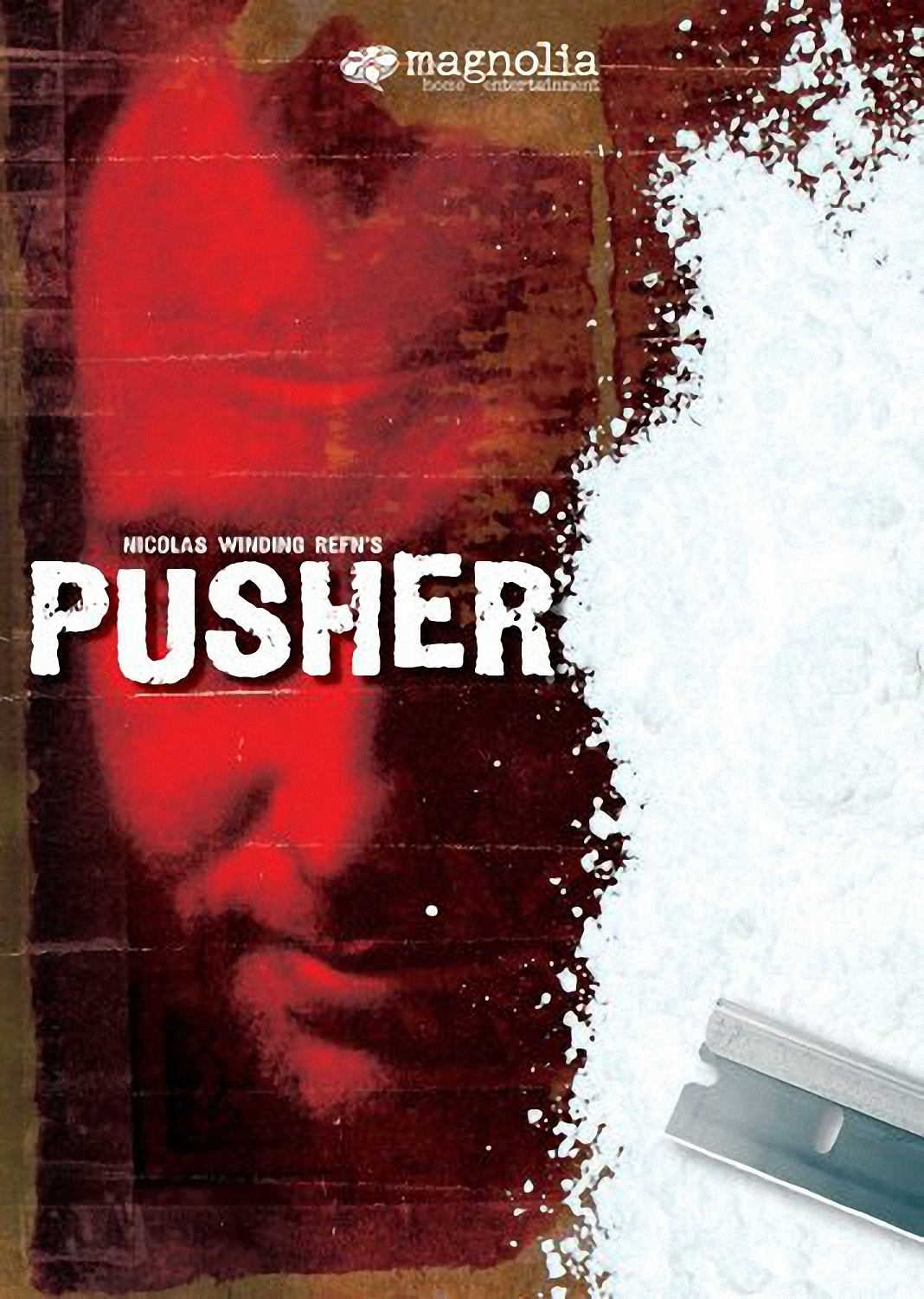 pusher film
