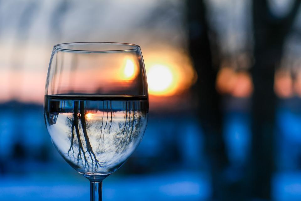 Ingin Cegah Penyakit Minum Air Putih Setiap Pagi Rasakan Manfaatnya Annsehat Com