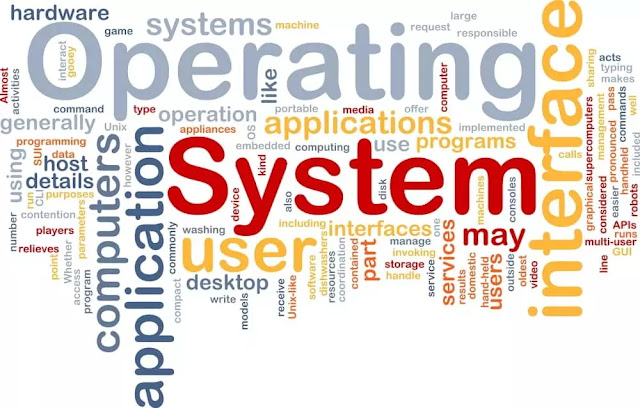 what is operating system in Hindi
