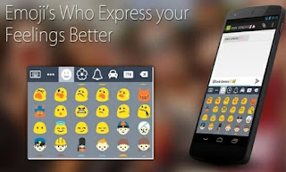 Cara Download Emoticon Di Android Untuk BBM FB Path Instagram WhatApp