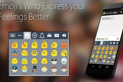 Cara Download Emoticon Untuk  BBM FB Path Instagram WhatApp Di Android