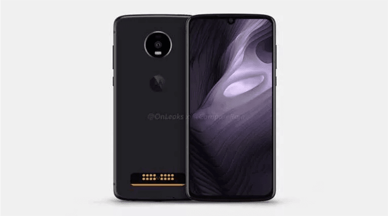 Moto Z4 Play to feature a Snapdragon 675 chip and 48MP camera