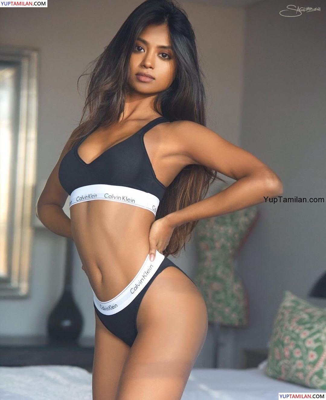 Shaun Romy Bikini Images HD
