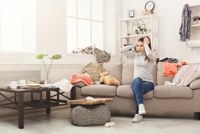 Como deixar a casa sempre arrumada com cinco regras básicas