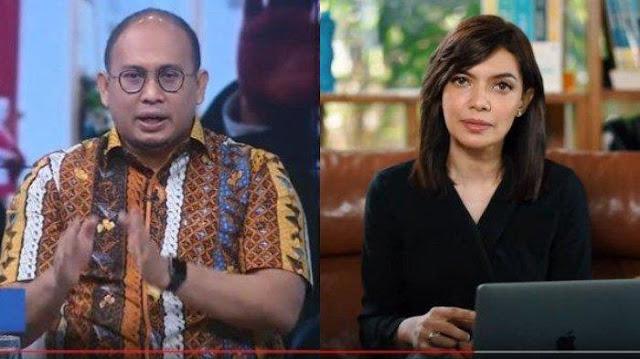 Andre Rosiade Berkicau soal Najwa Shihab, Arief Poyuono: Anggota DPR Jangan Antikritik